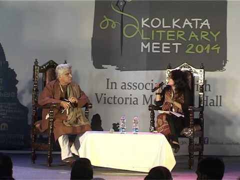 Sholay Se Lava Tak Part 2 -- Javed Akhtar