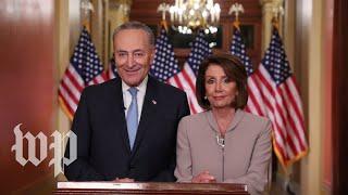 Schumer and Pelosi