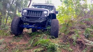 Lost Lakes Miami / Jeep 4x4 Off Road Wrangler Extreme Offroad