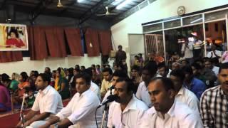 Bhajan: Anupama Sundara Nanda Kishora