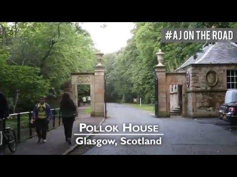 Pollok House: Glasgow, Scotland | History, Culture