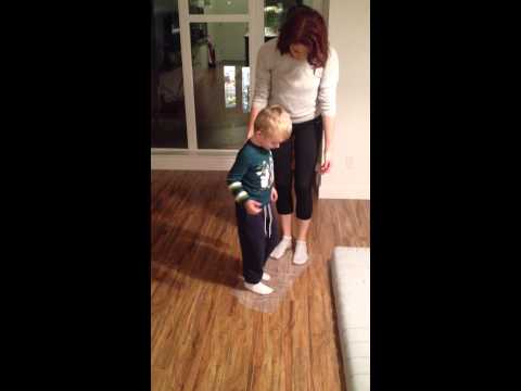 Bubble Wrap-stepmom With Step Son video