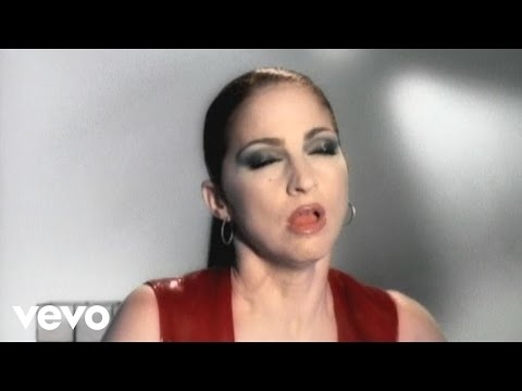 Gloria Estefan - Me voy