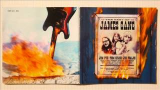 Watch James Gang Standing In The Rain video