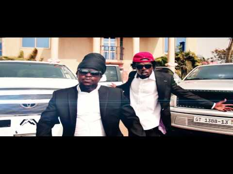 Kwaw Kese - Let Me Do My Thing Ft. Black Prophet  [official Video] Directed By 5teven video