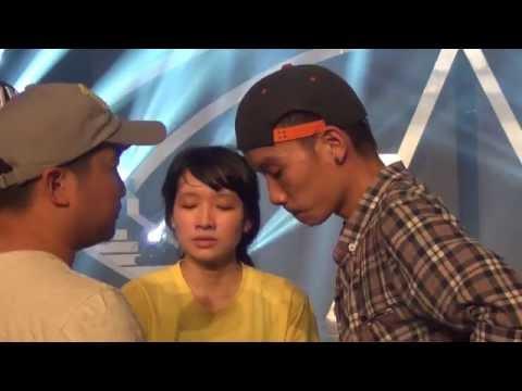 Vietnam's Got Talent 2014 - Những hình ảnh sân khấu đầu tiên của đêm BK5