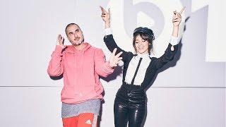 Download Lagu Camila Cabello and Zane Lowe on the 1975 [Clip] Gratis STAFABAND