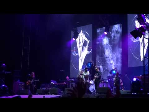 Robert Plant - Whole lotta love - Colours of Ostrava 2014