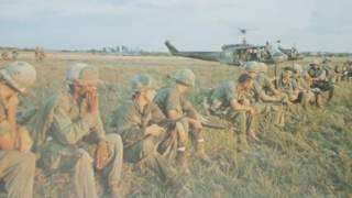 So vũ khí lính Mỹ và Việt Nam trong chiến tranh (194)
