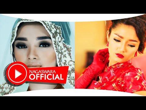 zaskia gotik vs. siti badriah – tobat maksiat (music video nagaswara) #music