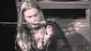 download lagu The Allman Brothers Band - Midnight Rider - 9/10/1973 gratis