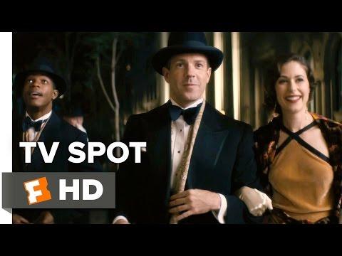 Race TV SPOT - Money (2016) - Jason Sudeikis, Stephan James Movie HD streaming vf