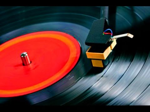 HOW IT WORKS: The LP Record Player (720p)