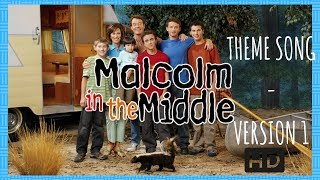 download lagu Malcolm In The Middle Theme Song  720p - gratis