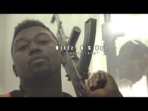 Hittz x S.Dot  - Invincible | Dir By @Prince485