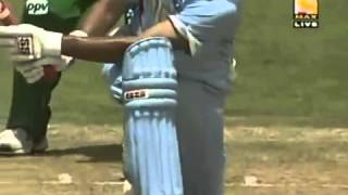 India vs Bangladesh  World Cup 2007   YouTube flv
