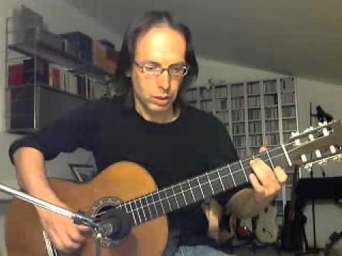 Dionisio Aguado - Minuet In Am