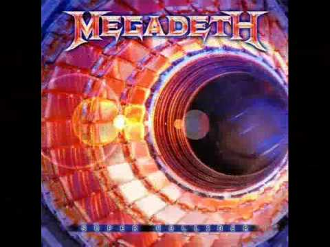Megadeth - Dont Turn Your Back