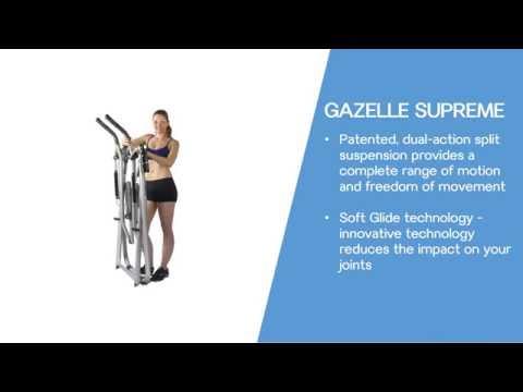 gazelle machine reviews