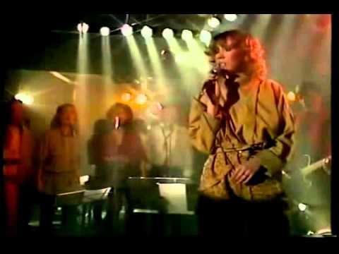 Agnetha Faltskog - Once Burned, Twice Shy