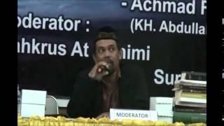 Debat Islam - Kristen