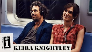"Keira Knightley | ""Tell Me If You Wanna Go Home"" (Begin Again Soundtrack) 