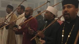 Ethiopan Ortodox Tewahido Kdus Rufael Teamir