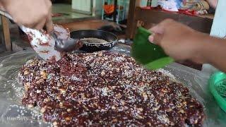 Làm kẹo chuối ăn tết [Miền Tây TV]