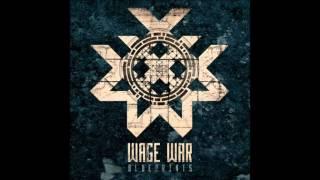 WAGE WAR BLUEPRINTS (FULL DEBUT ALBUM 2015)