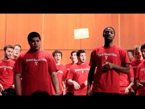 All or Nothing  OTown  Broad Street Line A CAPPELLA