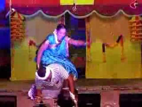Tamil Village Dance New | Tamil Record Dance Hot video