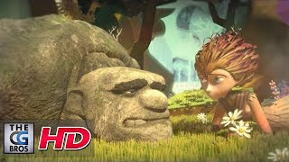 "CGI Animated Shorts HD: ""BROKEN : Rock, Paper, Scissors"" by - The Broken Team"