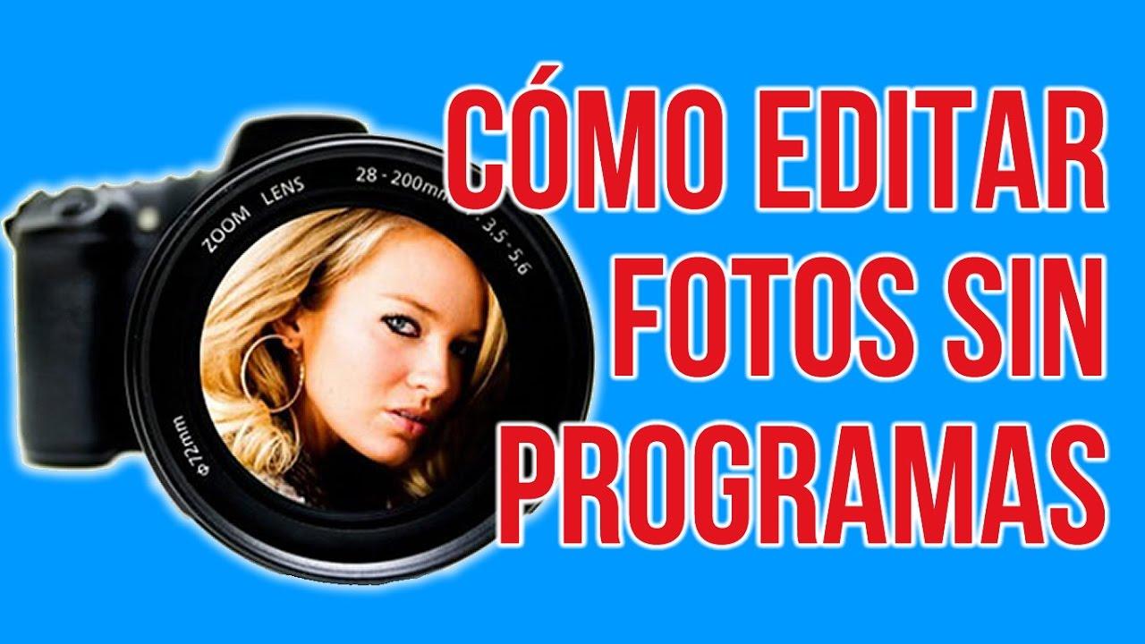 Descargar gratis programas para editar fotografias 31