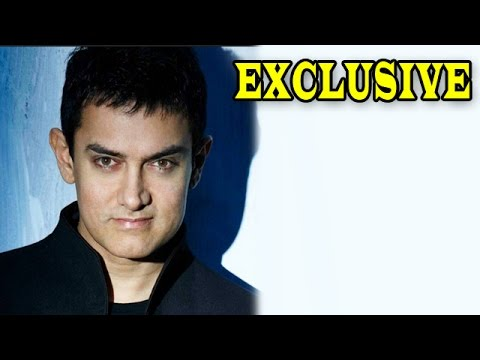 Aamir Khan to endorse Maharashtra's water conservation scheme | EXCLUSIVE