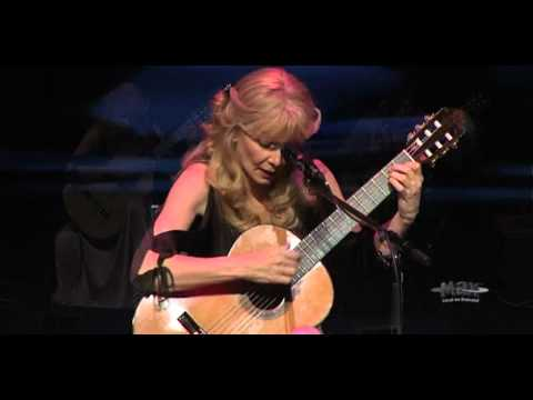 Liona Boyd: Do Your Thing (live 2012)