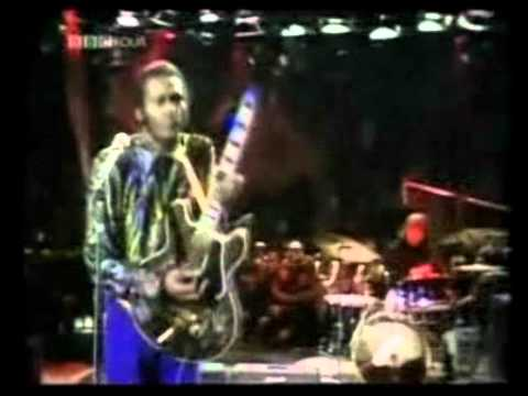 CHUCK BERRY - IN CONCERT, LONDON 1972