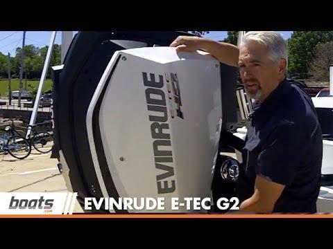 Evinrude ETEC G2