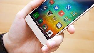 Обзор Xiaomi Redmi Note 3 Pro (Qualcomm) review
