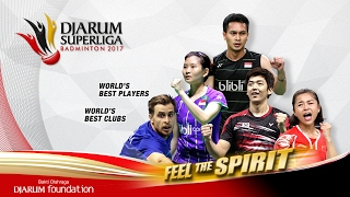 S3 | C3 MS2 M Bayu Pangisthu (PB DJARUM) VS Ihsanadi Fikri (SPORTS AFFAIRS)