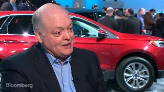 President Donald Trump's Trade War Has Cost Ford Motor Company $1B | Velshi & Ruhle | MSNBC