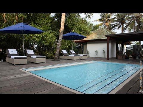 Ghana's Tourism on An Upward Trend in 2015 -- Labadi Beach Hotel