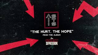As It Is - The Hurt, The Hope