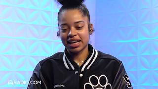 "Download Lagu (EXCLUSIVE) Ella Mai Reveals How a DM Made ""Boo'd Up"" a No. 1 Hit + More! Gratis STAFABAND"