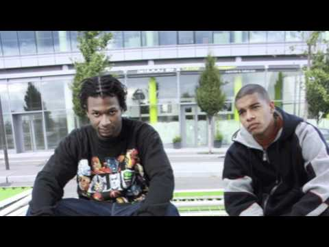 Bless 2 Bodge oktouda populariss - Dans ta face B...odge - part.1 -