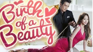 """Birth of A Beauty❤ on GMA-7 Theme Song """"You Are The Sunshine Of My Life"""" MV with lyrics"""