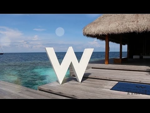 W Retreat & Spa Maldives - Luxury Travel Magazine
