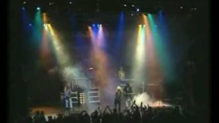Watch Uriah Heep Everything In Life video
