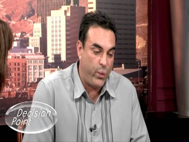 "Decision Point - ""Casa Vida De Salud"" w/ Ben Bass and Mario Mendoza"