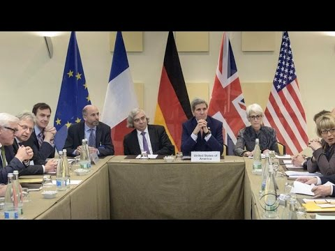 Iran nuclear talks come down to the wire
