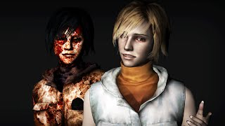 Silent Hill 3 HD PC Happily Forgotten Birthday Massacre - SH Video 4 of 9